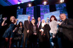 2013 Star Alberta award