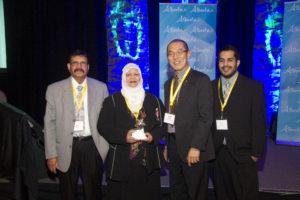 2013 Star Alberta award 2
